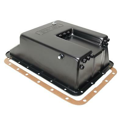 Derale 14208 Ford E4OD Transmission Cooling Pan