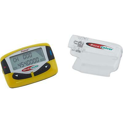 Raceceiver FD1600+ Fusion Plus Circle Dirt Race Racing Track 450-470mhz Radio