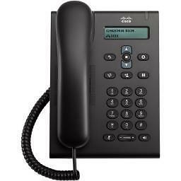 Cisco Unified 3905 IP Phone - Lowest on WEB