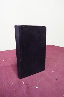 1831 New Testament, KJV - First American Edition of the Polyglot Bible