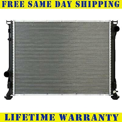 Radiator For Chrysler Dodge Fits 300 Challenger Charger V6 V8 8Cyl 13157