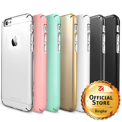 For iPhone 6 Plus / 6S Plus | Ringke [SLIM] Superior Thin Protective Cover Case
