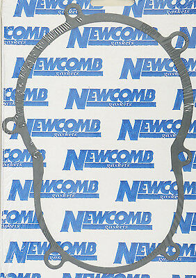 Newcomb Motorcycle Clutch Cover Gasket N14231 69-1485