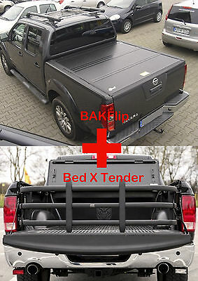 nissan navara d40 156cm pick up doppel cab alu laderaumabdeckung selbstmontage eur. Black Bedroom Furniture Sets. Home Design Ideas