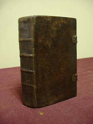 1824 German New Testament - Mary Bilders (Owner's Inscription)