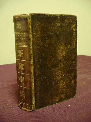 Bible Welsh/English First Edition - First Parallel Edition - 1824