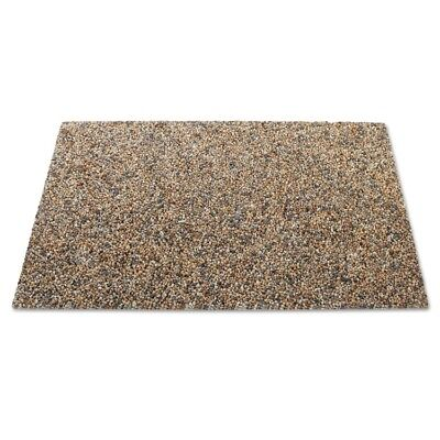 Landmark Series Panel, 34 3/10 x 20 7/10 x 3/8, Stone, River Rock, 4/Pack