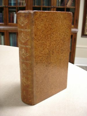 Collection of Hymns - Oliver Aveyard Beckerlegge Bookpate - 1782