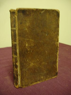 French New Testament - 1826 - American Bible Society