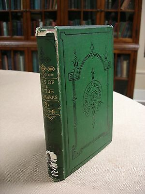 Lives of the British Reformers signed by William Baxter - 1873