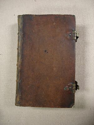 The New Testament (German) 1775 - Martin Luther - FBHP-12