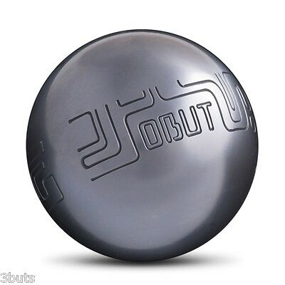 OBUT Tatou Teen Zorg PETANQUE CARBON STEEL BOULES METAL BOWLS BOCCE BALL 74mm
