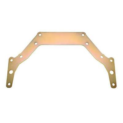Speedway TH350 TH400 BOP-TO-Chevy Transmission Adapter Plate, 1962-Up