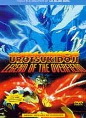 UROTSUKIDOJI LEGEND OF THE OVERFIEND