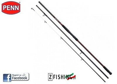 Canna PENN rod SQUADRON SURF 420 100-200g Surfcasting rod angel pesca mare