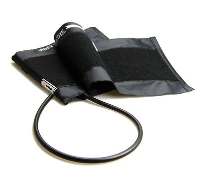 New single tube EXTRA LARGE ADULT BP CUFF 40.6 - 66.0cm For BP Monitors Sphygs