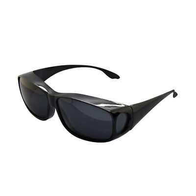 Polarised Sunglasses Over Glasses Wrap Around Sunglasses UV400 Over Prescription