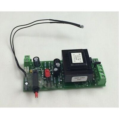 New Brinsea Octagon 40 Replacement Electronic Temperature Control Board