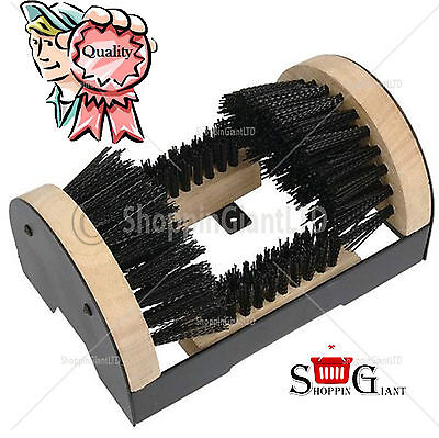 Portable Shoe Cleaning Brush Boot Wellington Scraper Mud Cleaner Brush Ct3101