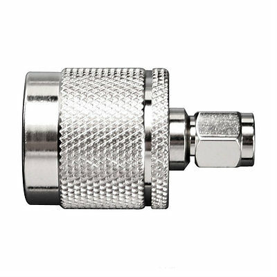 Wilson 971132 SMA Male to N-Male Connector 971132