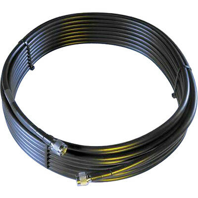Wilson 952360 60' WILSON400 Ultra Low Loss Coax Cable 952360