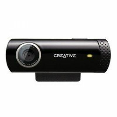 Creative Live! Cam Chat HD Webcam