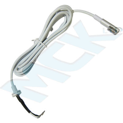 Replacement Macbook 13 15 60W 85W Charger Cable A1344 MagSafe Plug Connector