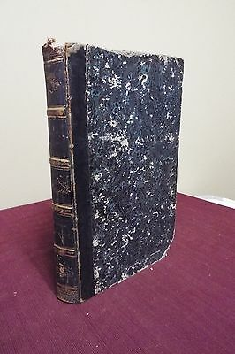 1835 French Bible - Paris • CAD $623.70