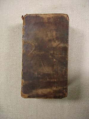 The Psalms of David by Isaac Watts - 1791 - Bible