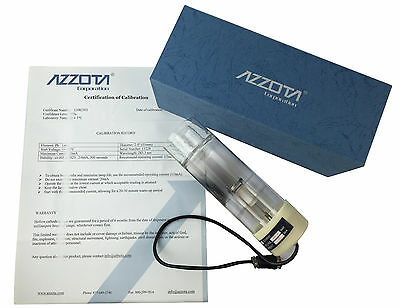 "Azzota 2"" Hollow Cathode Lamp Copper - Cu"