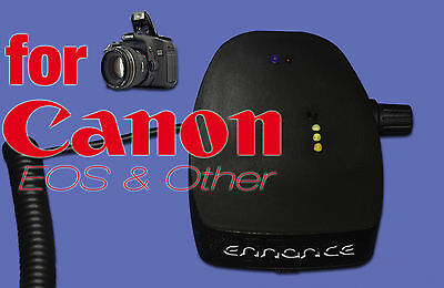 Lightning Trigger V2 for Canon Cameras. (Compatible with EOS 50D 7D 6D & other.)