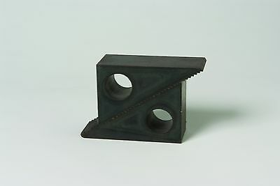 "US Made Steel Step Block Set - 5 blocks - 3/4 to 6"" - Northwestern Tools - 37102"