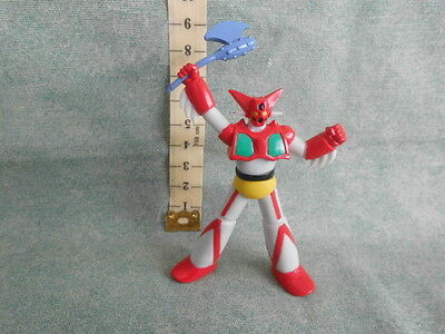 Getter Robo  Gashapon Action Figure  Robot