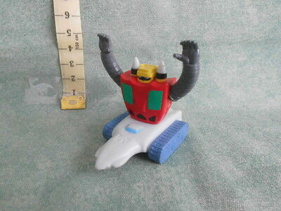 Getter Robo 3 Gashapon Action Figure  Robot