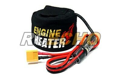 SKYRC RC Model SK-600066 R/C Hobby Engine Heater ER600