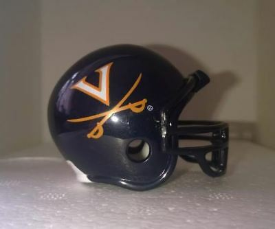 Riddell American Football Pocket Pro Helmet VIRGINIA CAVALIERS
