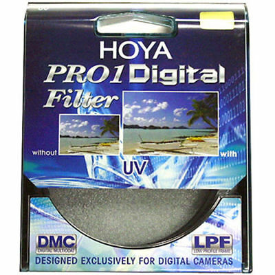 Hoya 67mm 67 mm Pro1 Digital UV Filter Pro 1 D 1D Pro1D DMC Multi-Coated