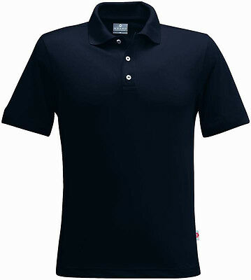 HAKRO Herren Polo-Shirt Coolmax®, 806,XS-3XL, Funktionsshirt