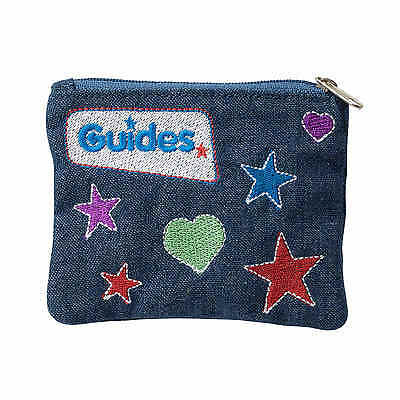 Guide Denim Purse Guides Uniform Official New