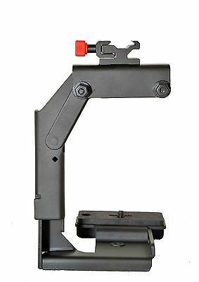 Compact Universal Flash Arm Bracket Grip Holder  (style 4)