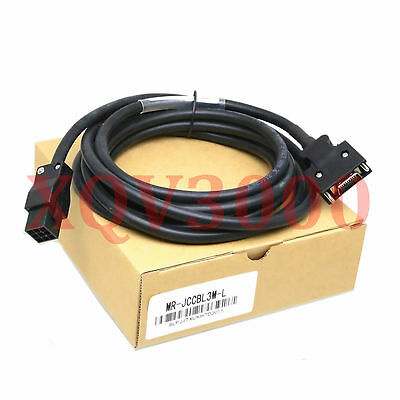 Programming Cable for MR-JHSCBL10M-L Mitsubishi Servo power encoder HC-SFS//UFS