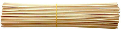 """REED DIFFUSER REPLACEMENT STICKS  8"""" / 20cm    -  60pcs"""