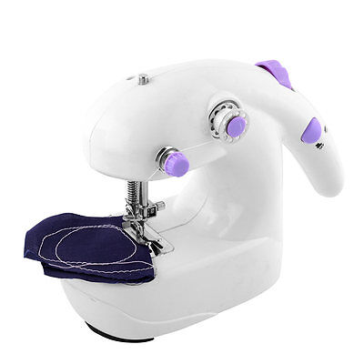 Portable multifunction Mini Handheld Electric Sewing Machine Home Sewing