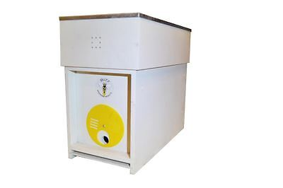 BUZZ Nucleus Bee Hive FULLY ASSEMBLED - JASMINE WHITE
