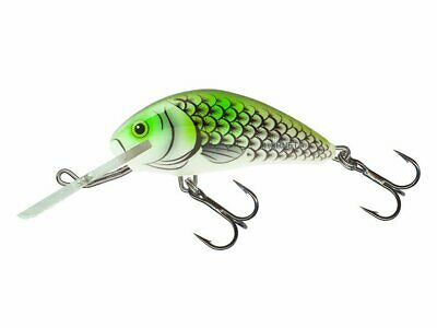 NEW COLORS 2016 Salmo Hornet PSA-4S / 4cm 4g / sinking lures / Esche