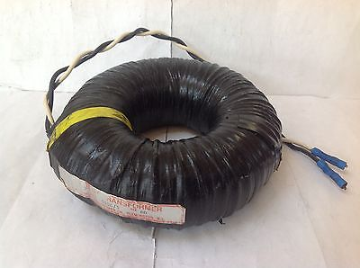 Hunterdon Current Transformer  5100/5, 250VA