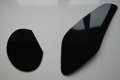 Bmw S1000Rr 2010-2011-2012-2013 -2014 Headlight Protector, Made In The Uk .