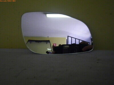 Holden Vectra Zc - 4Dr Sedan 2/03 7/05 - Right Side Flat Mirror Glass Only - New