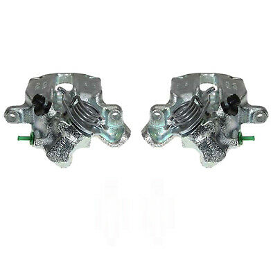 Ford Escort Cosworth (1990-1995) Pair Rear Brake Calipers Bbk0015A