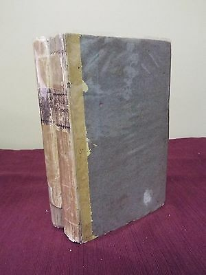 1810 French Bible - First American Edition - New Testament